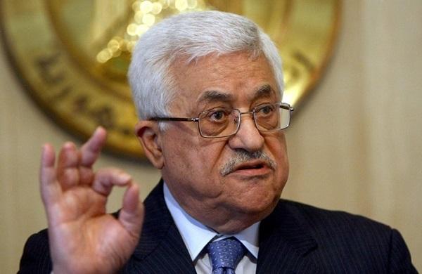 محمود عباسالرئيس الفلسطيني محمود عباس