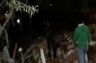 مصر.. مقتل 9 بينهم 6 من الشرطة في انفجار ضخم بشارع الهرم - المواطن