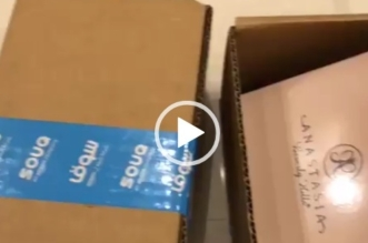 شاهد.. 2500 سلعة مغشوشة في مستودع لمتجر إلكتروني شهير - المواطن