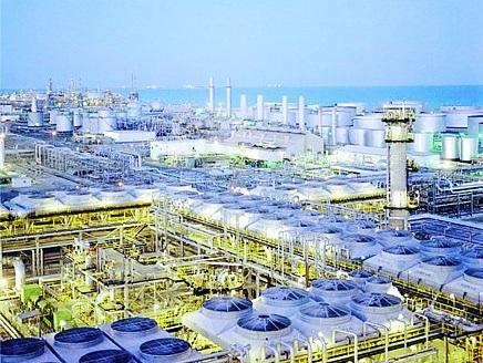 شركات النفط في السعودية