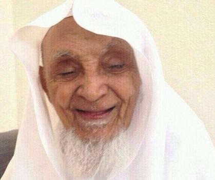 الشيخ إدريس فلقي