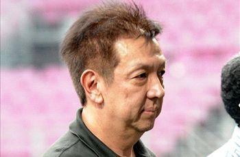 رجل الأعمال السنغافوري بيتر ليم