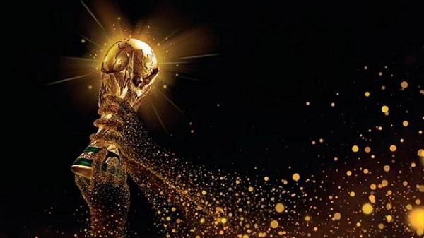 كأس العالم البرازيل