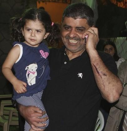 الإفراج عن المختطف الكويتي في لبنان