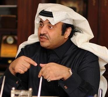 رجل الأعمال عبدالمحسن المقرن
