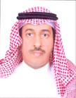 الدكتور خالد بن عبدالمحسن بن محمد المحيسن
