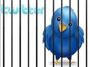 سجن مغرد