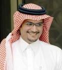 الكاتب الصحفي والإعلامي السعودي محمد البكيري