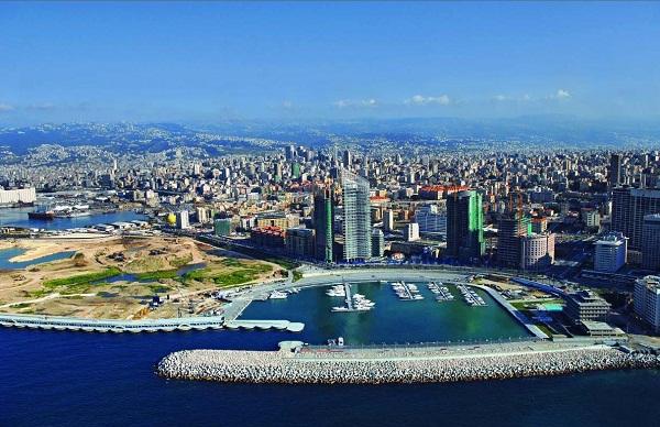 لبنان - بيروت