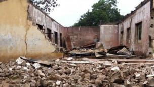 مقتل 50 طالباً نيجريّاً إثر هجوم مسلح على كلّيتهم - المواطن