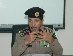 اللواء الدكتور محمد بن عبدالله القرني