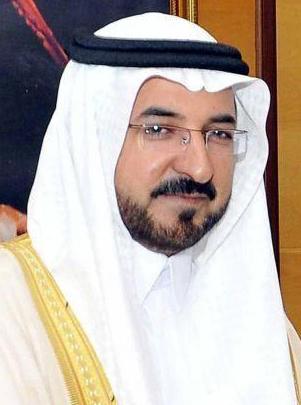 حامد بن مالح الشمري
