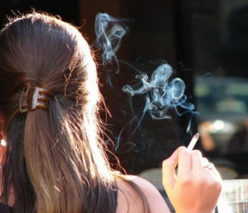 مدخنات