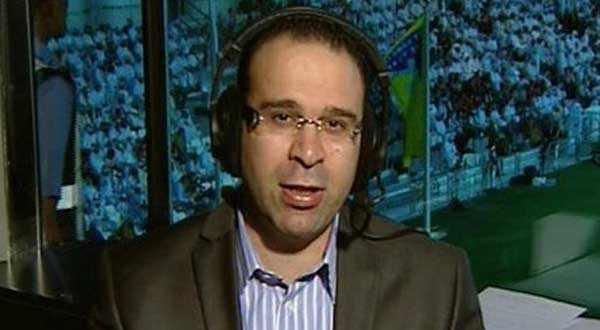 المعلق التونسي الشهير عصام الشوالي