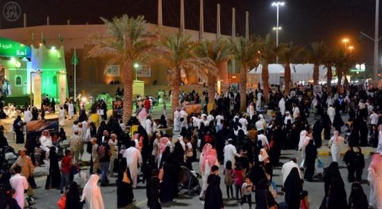 السعودية - الجنادرية الرياض المواطن سبق