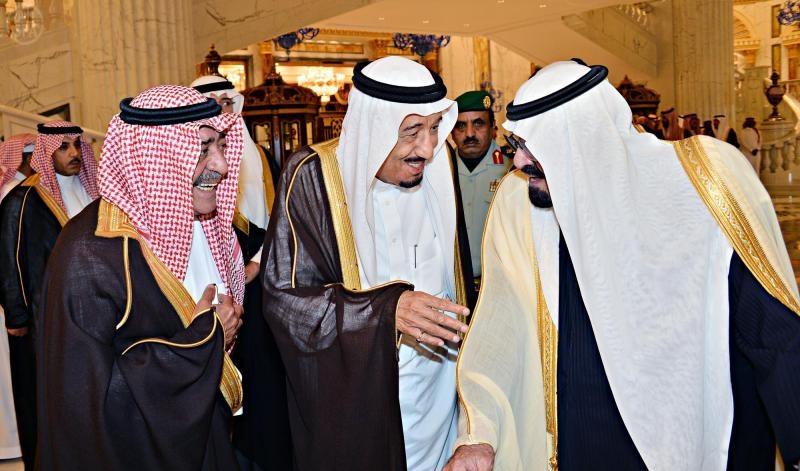 خادم الحرمين : تكاتف أبناء الوطن يدحر كيد الكائدين ويردهم خائبين - المواطن