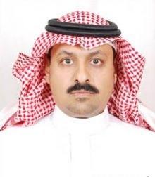 الدكتور راشد بن غياض الغياض