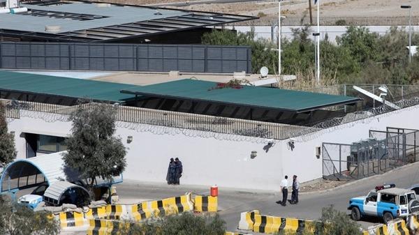السفارة البريطانية بصنعاء