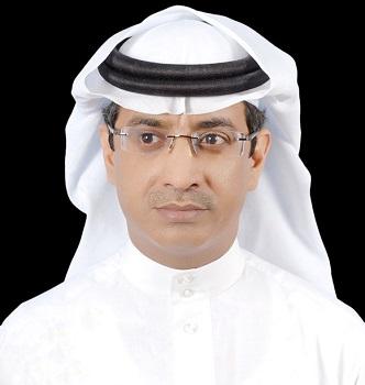 الكاتب الصحفي خلف الحربي