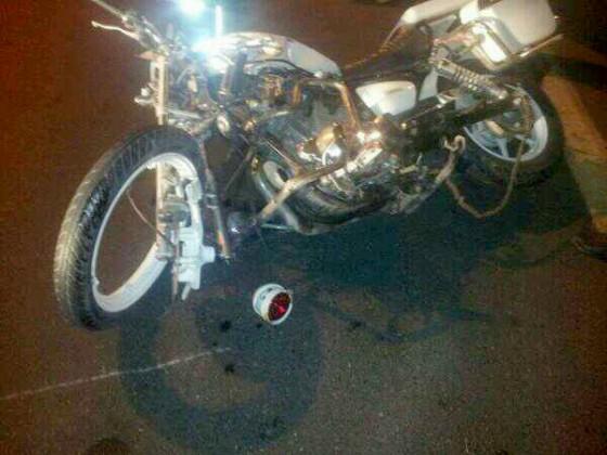 حادث دباب