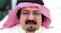 بندر بن محمد رئيس أعضاء الشرف في نادي الهلال