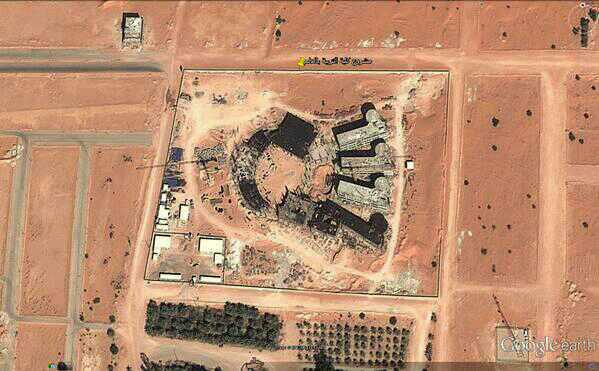 """طالبات تربية """"الدلم"""": أنقذونا من المبنى المتهالك - المواطن"""