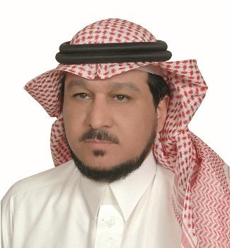 وكيل جامعة سلمان بن عبدالعزيز للدراسات العليا والبحث العلمي الأستاذ الدكتور عبدالعزيز بن عبدالله الحامد