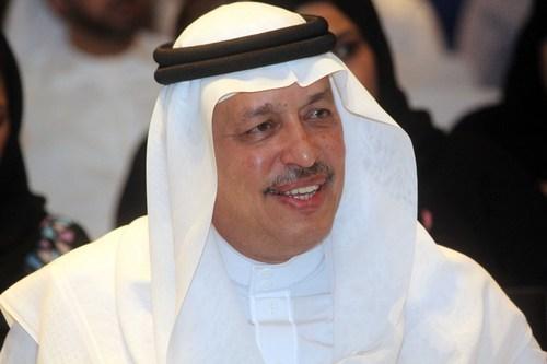 الدكتور عبداللطيف بخاري