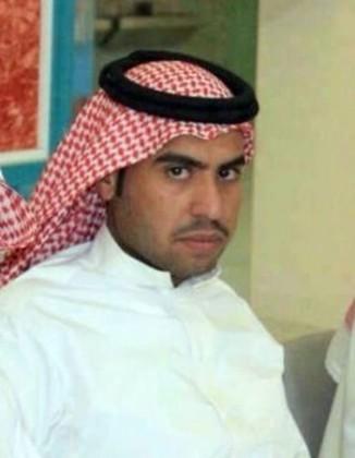 منيف عبدالله بن ثايب الشهراني