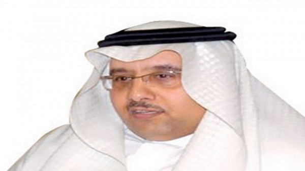 خالد الثبيتي