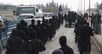 """تراجع """"داعش"""" بكوباني السورية"""