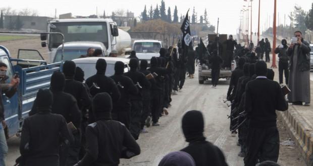 """صحف عالمية: """"داعش"""" يصعّد إرهابه بالدول الإسلامية في ظل خسائره الميدانية - المواطن"""