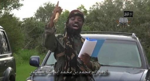 بوكو حرام تعلن إنشاء دولة إسلامية في شمال نيجيريا