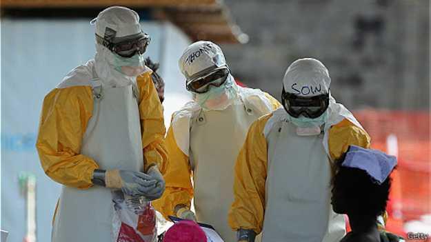 """الأمم المتحدة: السيطرة على """" إيبولا"""" تحتاج شهوراً - المواطن"""
