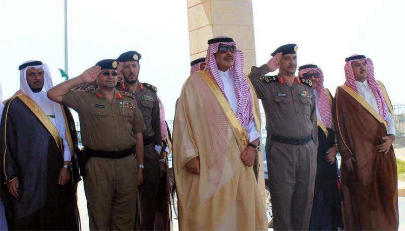 أمير الباحة