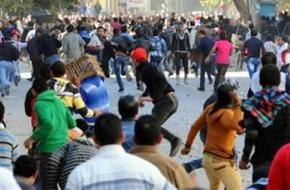 قتيلان و(10) مصابين في اشتباكات اليوم بين الأمن والإخوان بمصر - المواطن