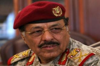 نائب الرئيس اليمني يثمن جهود التحالف لاستعادة الشرعية - المواطن