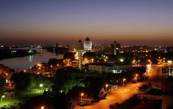 السودان - الخرطوم