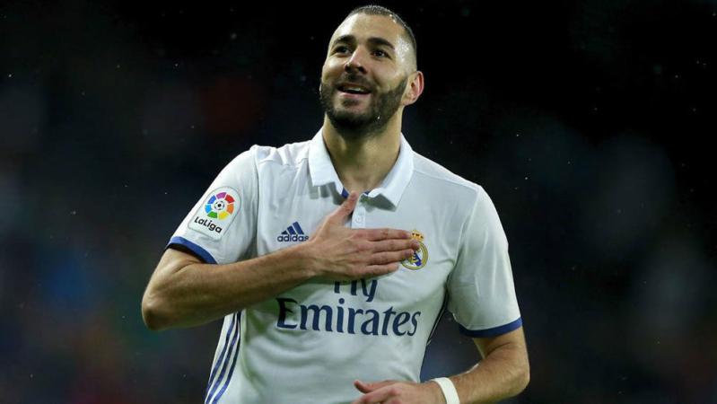 ريال مدريد يجد بديل بنزيمة في الدوري الإنجليزي
