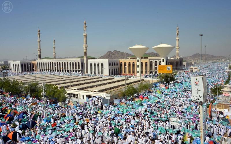 مسجد نمره