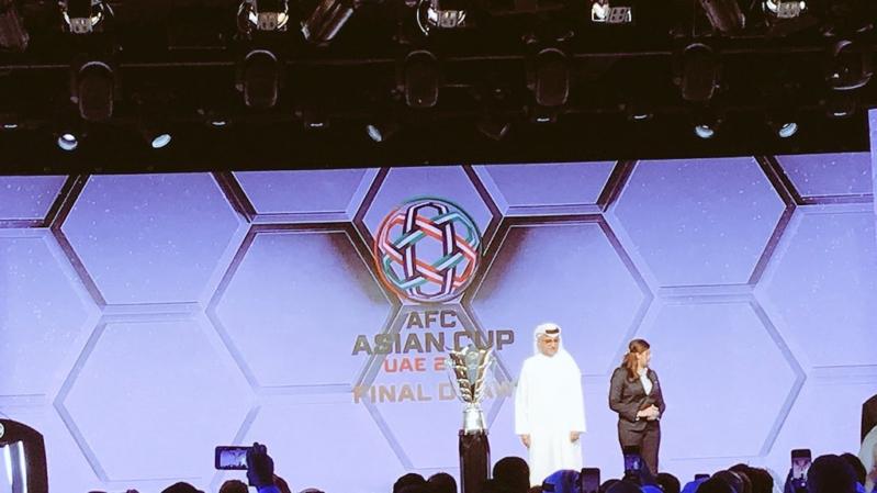 15 مليون دولار جوائز كأس آسيا 2019