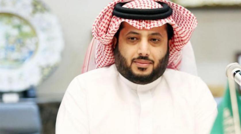 تركي آل الشيخ يُعلق على أزمة الفريدي