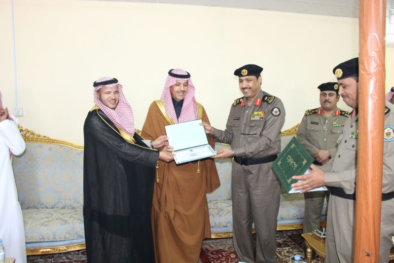 دوريات القوة الخاصة لأمن الطرق بمركز الزيتة15