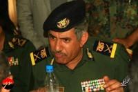 وزير الداخلية اليمني عبده حسين الترب