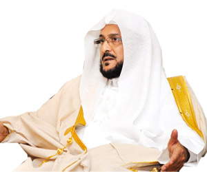 آل الشيخ: تكتل الأعداء وتجييش الخوارج يحتمان علينا أن نكون صفاً واحداً - المواطن