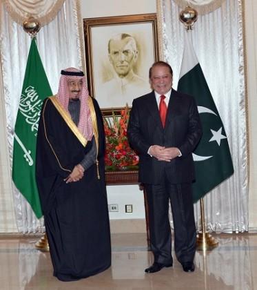 دعوة سعودية باكستانية لانسحاب المقاتلين الأجانب من سوريا حقناً للدماء