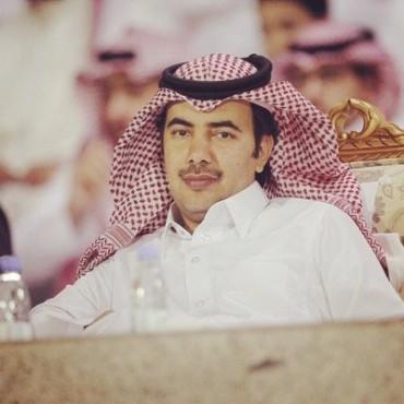 سعود بن حسين السبيعي عضو مجلس إدارة نادي الهلال ومدير إدارة المسؤولية الاجتماعية بالنادي أن السفارة السعودية بأستراليا