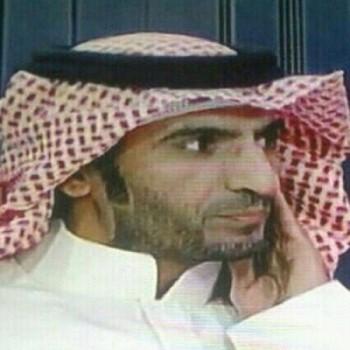 الحكم الدولي السعودي السابق مطرف القحطاني