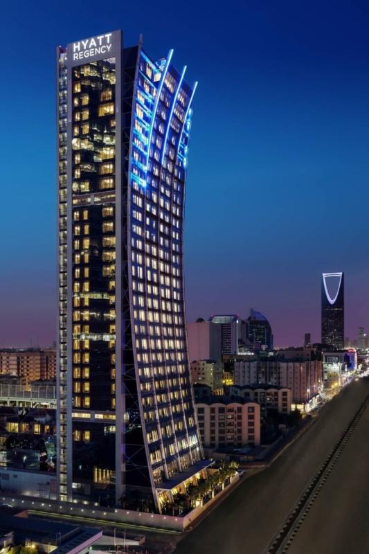 حياة ريجنسي للفنادق تخطط للمزيد من التوسع في السعودية