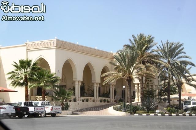 جامعة الطائف تدعو المقبولين على وظائفها لإجراء الاختبارات التحريرية